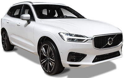 Volvo XC60 T6 AWD Geartr. Inscription 5 porte