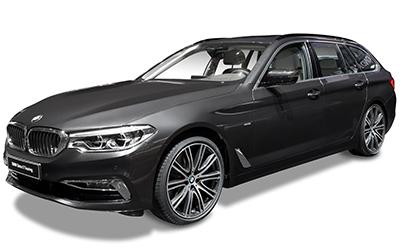BMW Serie 5 540i xDrive M Sport Auto Touring 5 porte