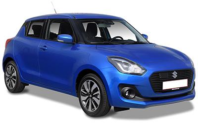 Suzuki Swift 1.2 Hybrid Top 2WD 5 porte