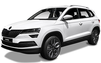 Skoda Karoq 1.6 TDI EXECUTIVE 5 porte