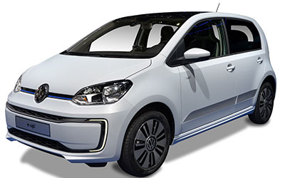 Volkswagen up! e-up! 5 porte