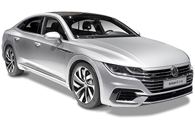Volkswagen Arteon 2.0 TDI SCR 140kW Elegance BMT DSG 4MOT 5 porte