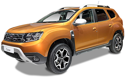 Dacia Duster 1.6 4x2 115cv S&S EU6 Comfort 5 porte