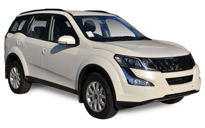Mahindra XUV500 W6 FWD (4x2) 5 porte