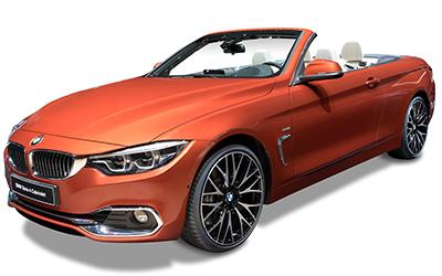 BMW Serie 4 420i aut. 2 porte