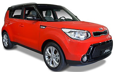 KIA Soul Eco Electric You Soul 5 porte