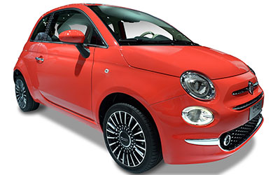 FIAT 500 1.2 69cv EasyPower Pop 3 porte