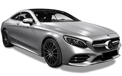 Mercedes-Benz Classe S S 560 Premium 2 porte