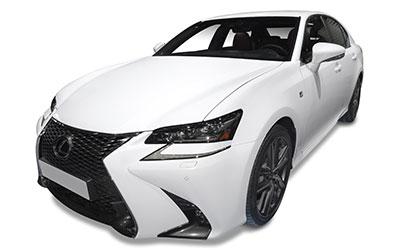 Lexus GS 5.0 V8 F 4 porte