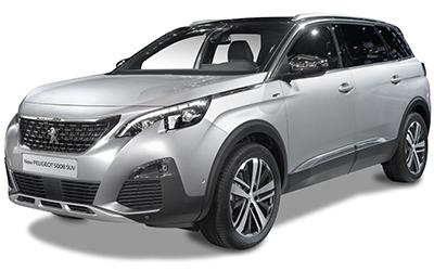 Peugeot 5008 BlueHDi 120 Active S/S 5 porte