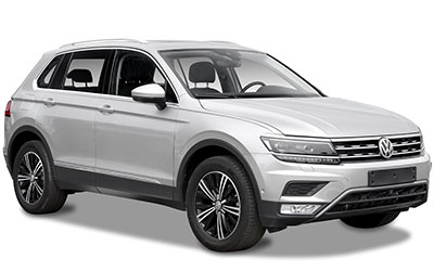 Volkswagen Tiguan 1.4 TSI Advanced BMT DSG ACT 5 porte