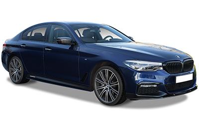 BMW Serie 5 M550d xDrive Auto 4 porte