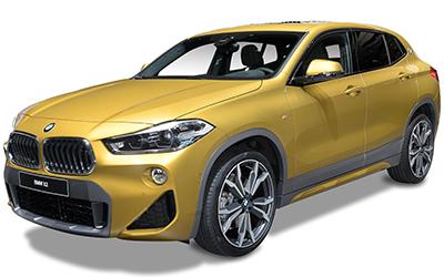 BMW X2 sDrive 20i Advantage 5 porte