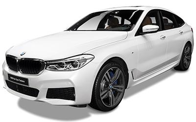 BMW Serie 6 Gran Turismo 630d xDrive Business 5 porte