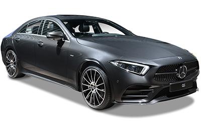 Mercedes-Benz CLS CLS 350 d 4Matic Premium Plus Auto 4 porte