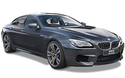BMW Serie 6 Gran Coupé 640d Gran Coupé Luxury autom. 4 porte