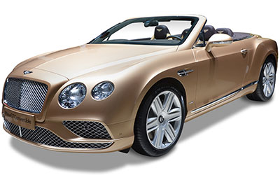 Bentley Continental GT 6.0 Supersports 4X4 auto 2 porte