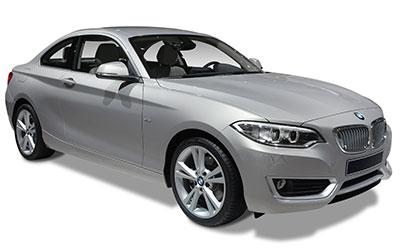BMW Serie 2 220d Sport 2 porte