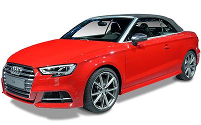 Audi A3 2.0 TDI S tronic 2 porte