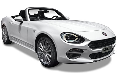 FIAT 124 Spider 1.4 Multi Air 140cv Lusso 2 porte