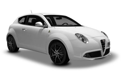 Alfa Romeo MiTo 1.4 GPL Turbo 120cv Urban 3 porte