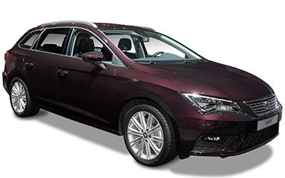 SEAT Leon ST 1.4 TGI STYLE 5 porte