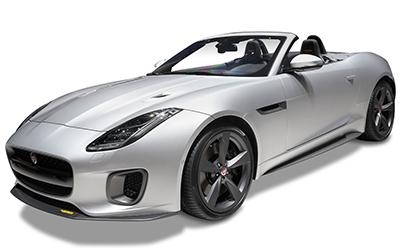Jaguar F-Type 2.0 i4 221kW auto convertibile 2 porte