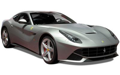 Ferrari F12 Berlinetta 6.3 V12 tdf DCT F1 3 porte