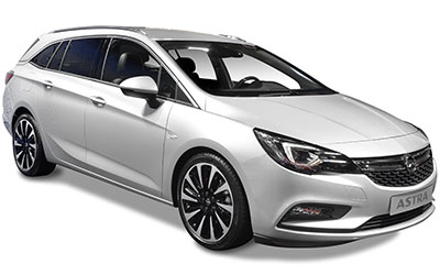 Opel Astra ST 1.4 Ecotec 100cv MT5 5 porte