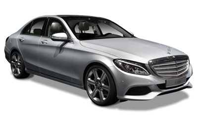 Mercedes-Benz Classe C C350e Premium Automatic 4 porte