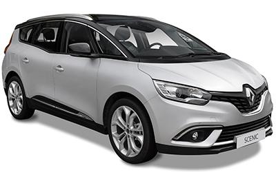 Renault Grand Scénic 1.6 dCi 160cv Energy Initiale Paris EDC 5 porte