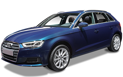 Audi A3 1.4 TFSI e-tron S tronic Sport S.Back 5 porte
