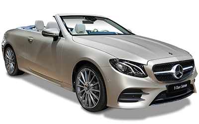 Mercedes-Benz Classe E E450 4MATIC Premium Plus 2 porte
