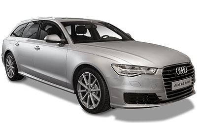 Audi S6 4.0 TFSI quattro S tronic Avant 5 porte