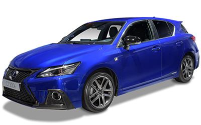 Lexus CT 200h F Sport 5 porte