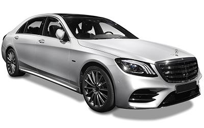 Mercedes-Benz Classe S S 350 d Premium p.lungo 4 porte