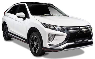 Mitsubishi Eclipse Cross 1.5 turbo Invite 5 porte