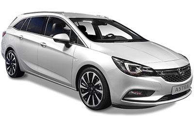 Opel Astra ST 1.6 CDTI 95cv MT6 5 porte
