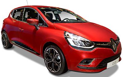 Renault Clio 0.9 TCE Energy GPL Duel2 5 porte