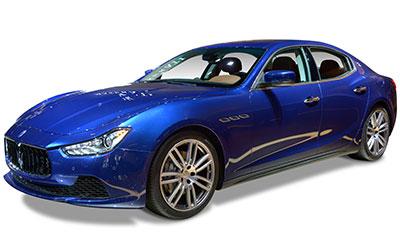 Maserati Ghibli 3.0 V6 DS 275cv auto 4 porte