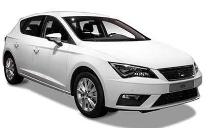 SEAT Leon 1.4 TGI BUSINESS 5 porte