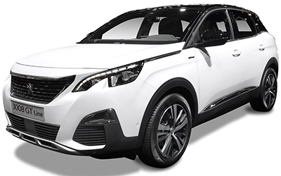 Peugeot 3008 BlueHDI 120 S&S Business 5 porte