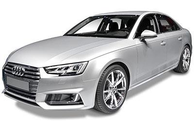 Audi S4 3.0 TFSI quattro tiptronic Business 4 porte
