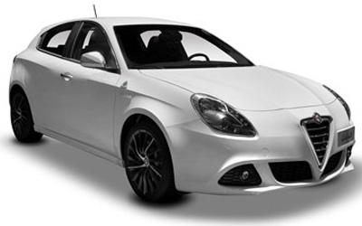 Alfa Romeo Giulietta 1.4 Turbo GPL 120cv Giulietta 5 porte