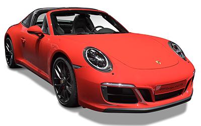 Porsche 911 Targa 4 2 porte