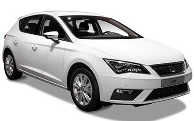 SEAT Leon 1.4 TGI STYLE 5 porte
