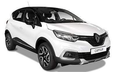 Renault Captur 1.5 dCi 90cv Energy LIFE 5 porte