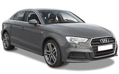 Audi A3 1.5 TFSI COD SD 4 porte