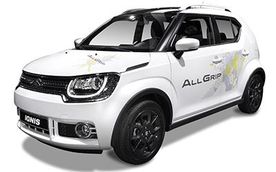 Suzuki Ignis 1.2 Hybrid iTop AllGrip 4WD 5 porte