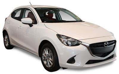 Mazda Mazda2 1.5 Skyactiv-D 105cv Evolve 5 porte